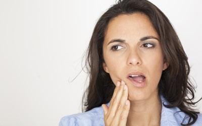 Сонник випав зуб, до чого це?